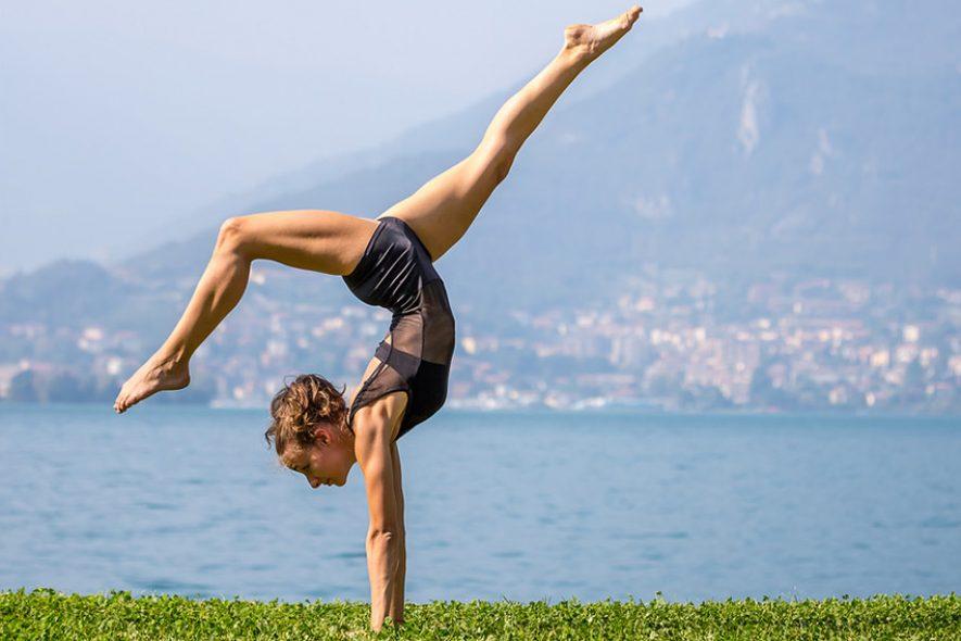 ¿Sabías que el ejercicio físico provoca orgasmos en las mujeres?
