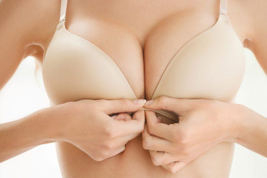 ¿Cómo elegir la talla de implante mamario más adecuada para tu cuerpo?