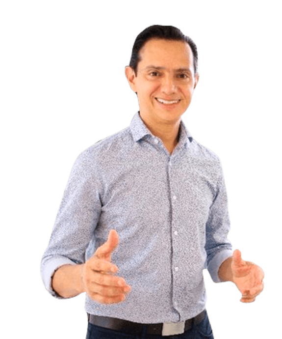 Dr. Edison Osorio